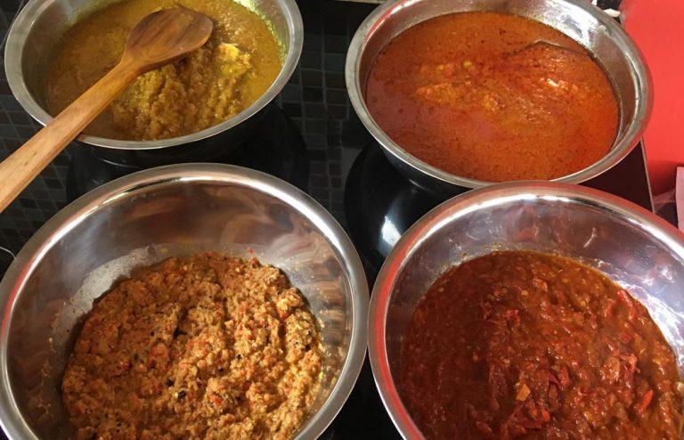 nesa sanur cooking class