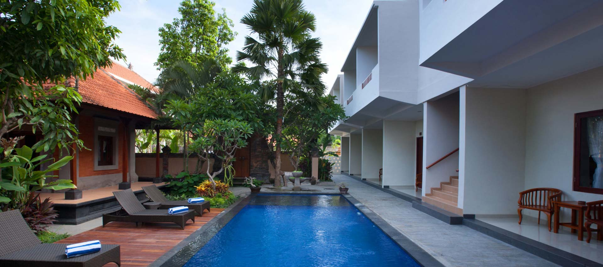 Hotel Sanur Accommodation